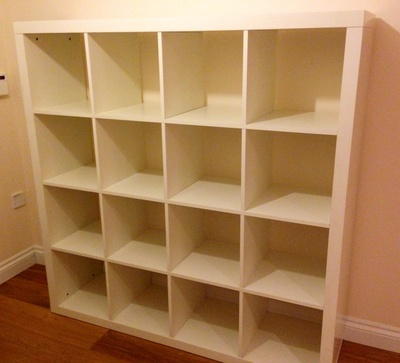 IKEA Expedit discontinued, IKEA Expedit, Expedit unit, Expedit shelving unit