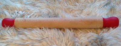 Annie Sloan, soft wax, rolling pin