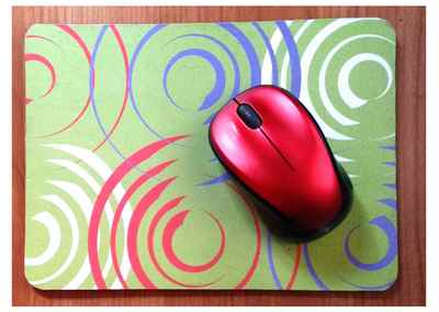 Decorative Mouse Mat