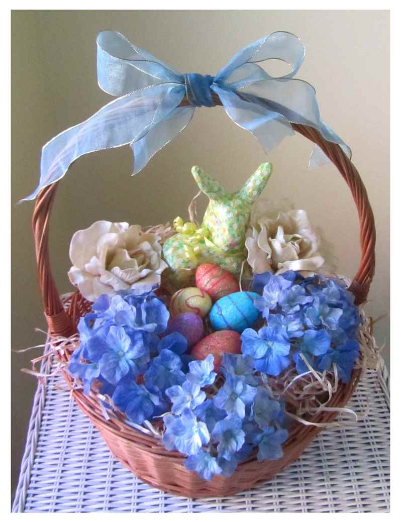 Easy Easter Decorating Decornotes