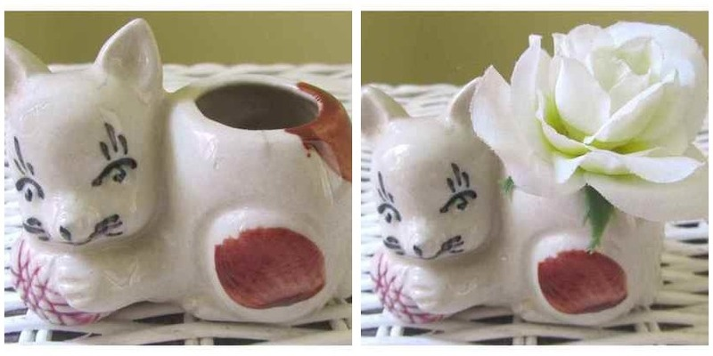 Easter Egg Cups Montage - Easter Egg Cups