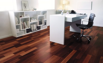 Floating Timber Floorboards