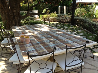 Garden, outdoor, furniture, table, chair