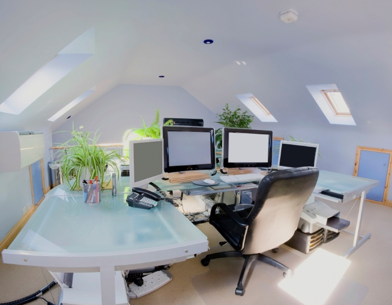 Great Looking Office Space