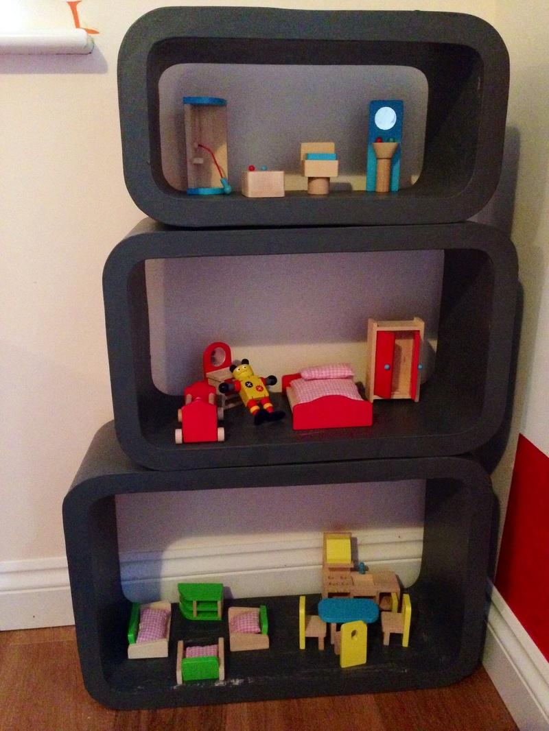 kids dollhouse furniture. Homemade Dolls House Furniture. Discoveroo Furniture Upcycled Project For Kids Dollu0027s Image Dollhouse E