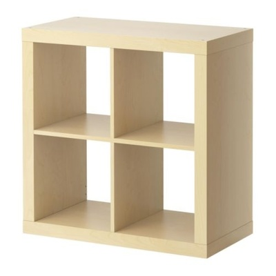 IKEA Expedit, IKEA Expedit for dolls house