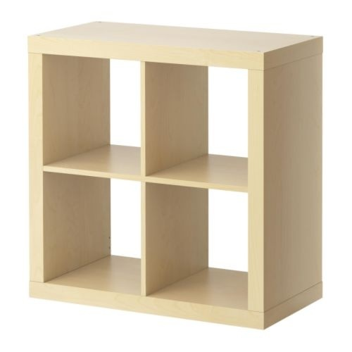 IKEA Expedit, IKEA Expedit for dolls house  - Upcycled Doll's House