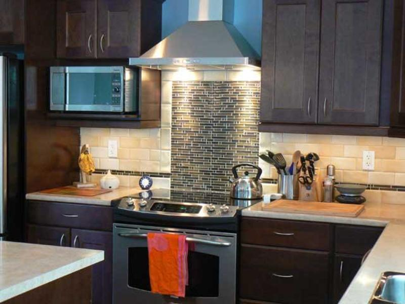 Get Rid of Your Range Hood