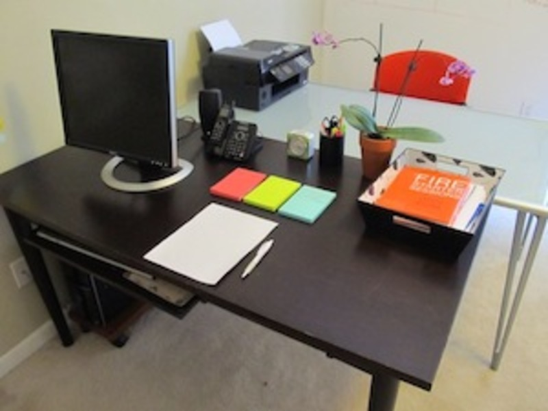 4 Simple Ways To Make Your Office Space More Inviting